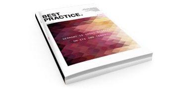 Best Practice numéro 1-2015 T-Systems