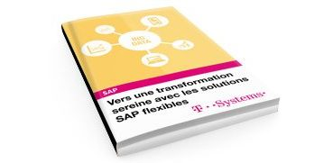 transformation SAP HANA