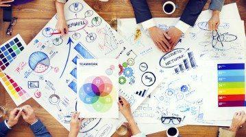 """L'esprit """"start-up"""", sauveur de notre secteur"""