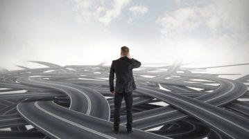 Big Data : guide de vos prises de décision