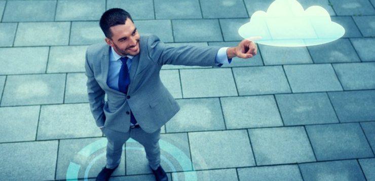 SAP dans le Cloud = 25 % de réduction des coûts
