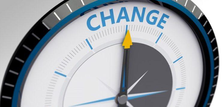 Change management DSI - T-Systems