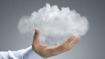 Bascule Cloud et Shell