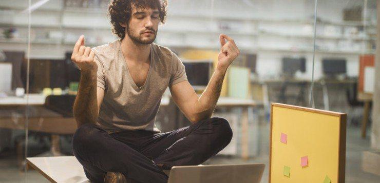 Stress de la DSI : le Cloud rend zen