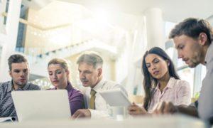 Anticiper la digitalisation des métiers et des processus