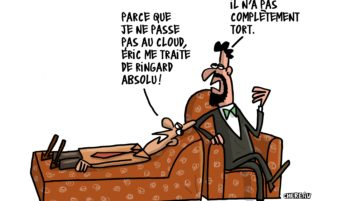 T-SYSTEM FRANCE 2015 Cloud ringard