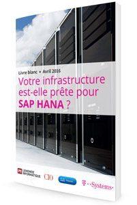 infrastructure SAP HANA
