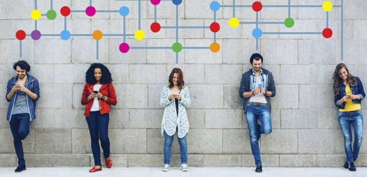 Réseaux sociaux d'entreprise et DSI