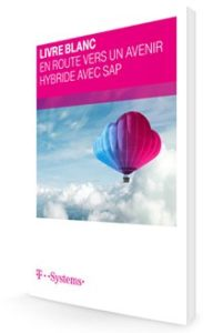 Vers un futur hybride avec SAP
