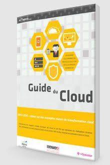 guide du cloud Alliancy