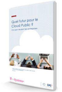 Cloud public : quel avenir ?