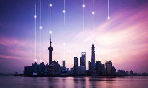 Infrastructure Cloud pour relier les 4 coins du globe