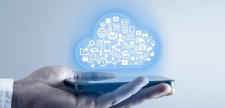 Internet des objets et Cloud