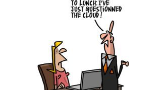 adopter le cloud
