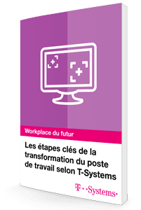 les étapes vers le digital workspace