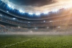 stade connecté : le rôle du Cloud