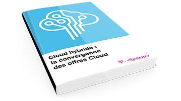 Les offres cloud hybride