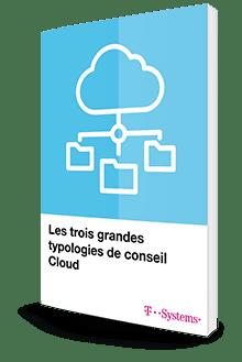 Quelles grandes typologies de conseil cloud ?