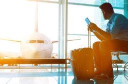 L'aéroport intelligent décolle avec le cloud