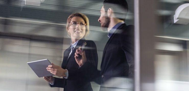 Qu'attendent les entreprises du digital workplace ?