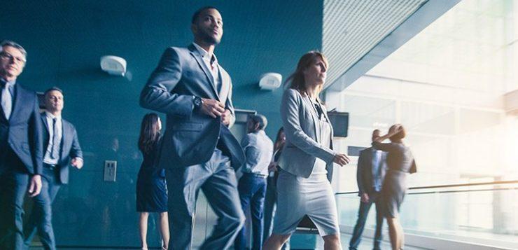 Le digital workspace et l'évolution du travail