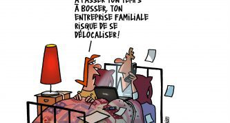 Home office ou outsourcing ?