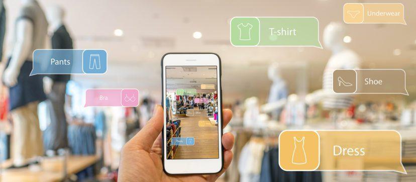 Le retail passe en mode connecté