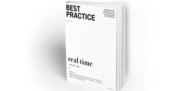 Best Practice Mars-2019