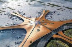 L'aéroport de beijing daxing est digitalisé : la gestion des systèmes d'informations IT par T-Systems