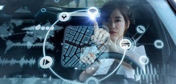 La voiture du futur : six tendances pour le développement de l'automobile