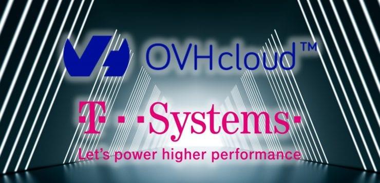 T-Systems et OVH : cloud public souverain pour GAIA-X