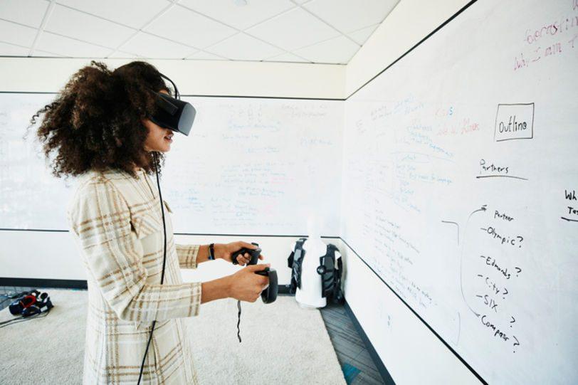 L'apprentissage et l'entraînement virtuels rendus possibles grâce aux jumeaux numériques