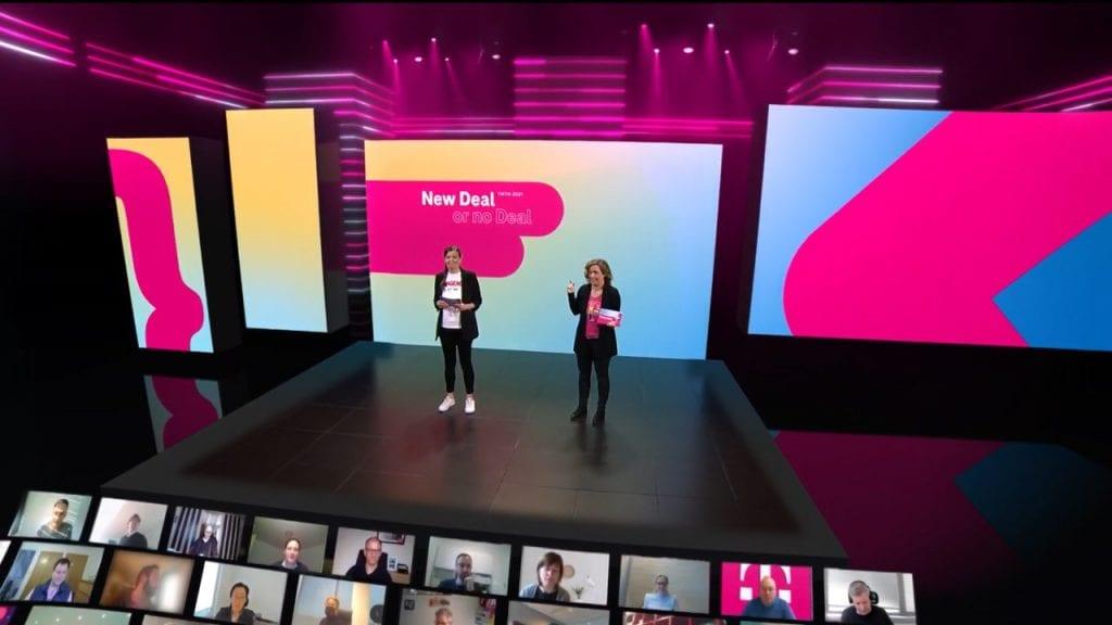 TMTM : un évènement virtuel réussi pour fédérer les collaborateurs