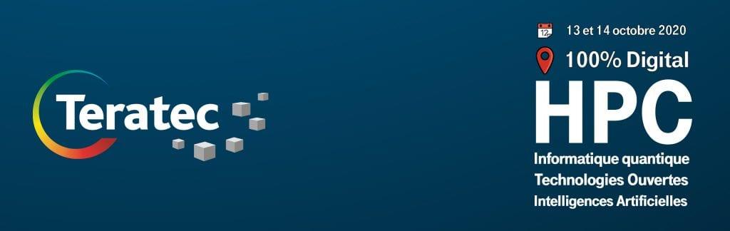 teratec s'est digitalisé et est devenu un des évènements virtuels de référence dans l'IT