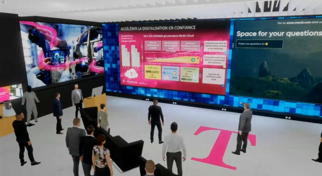 centre d'innovations virtuel à munich et partout dans le monde, un outil collaboratif pour tous et toutes