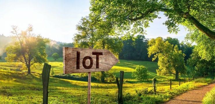 L'IoT fait exploser le flux de données dans les réseaux
