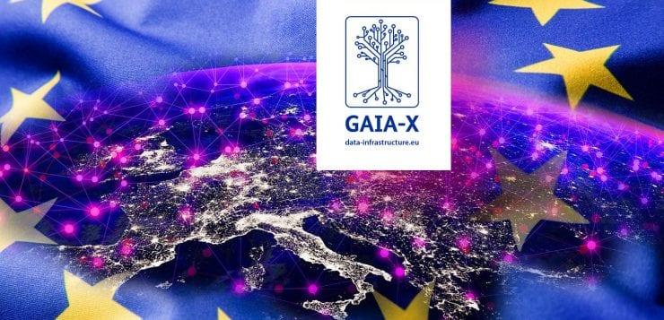 Souveraineté des données : quel rôle pour GAIA-X ?