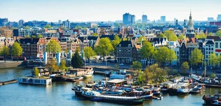 Nouveaux data centers à Amsterdam : le pari écologique de T-Systems
